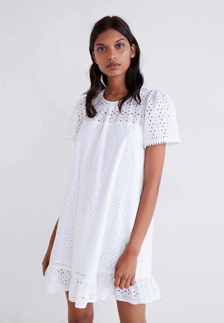 Платье Mango (Манго) 43073003
