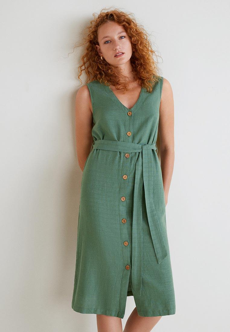 Платье Mango (Манго) 43010632