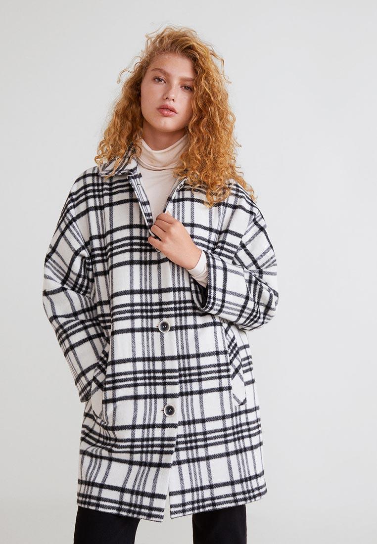 Женские пальто Mango (Манго) 31077694