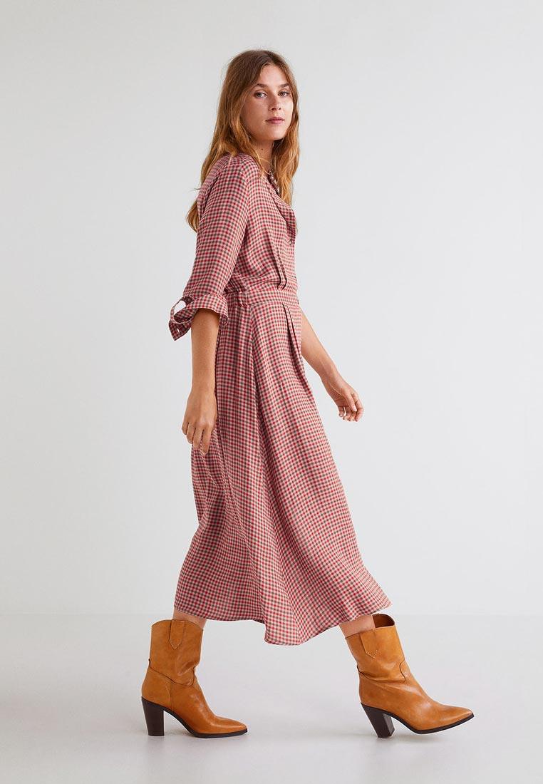 Платье Mango (Манго) 33045803