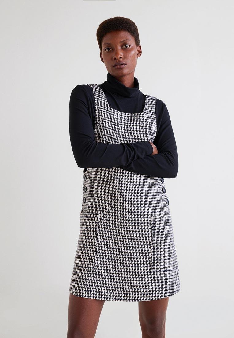Женские платья-сарафаны Mango (Манго) 31087640