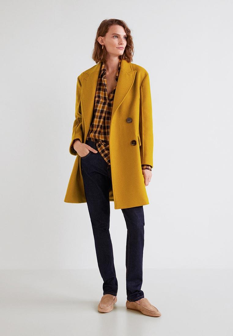 Женские пальто Mango (Манго) 31047032