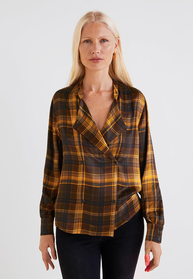 Блуза Mango (Манго) 31077032