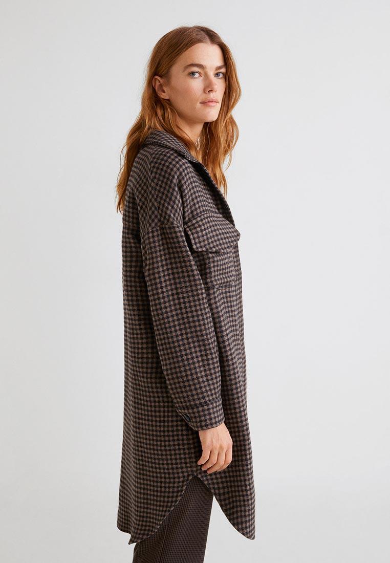 Женские пальто Mango (Манго) 33055784