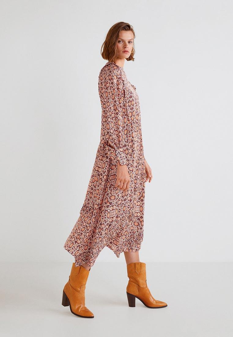 Платье Mango (Манго) 31015760