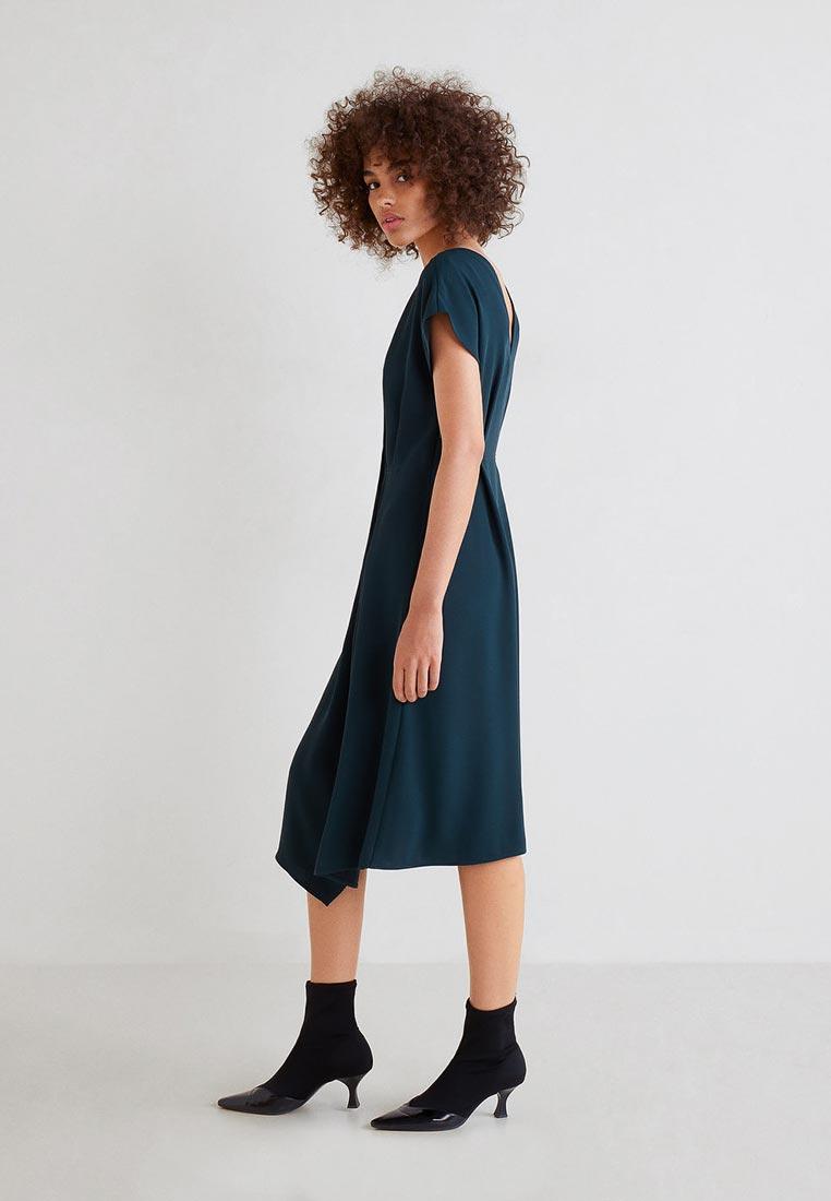 Платье Mango (Манго) 31047021