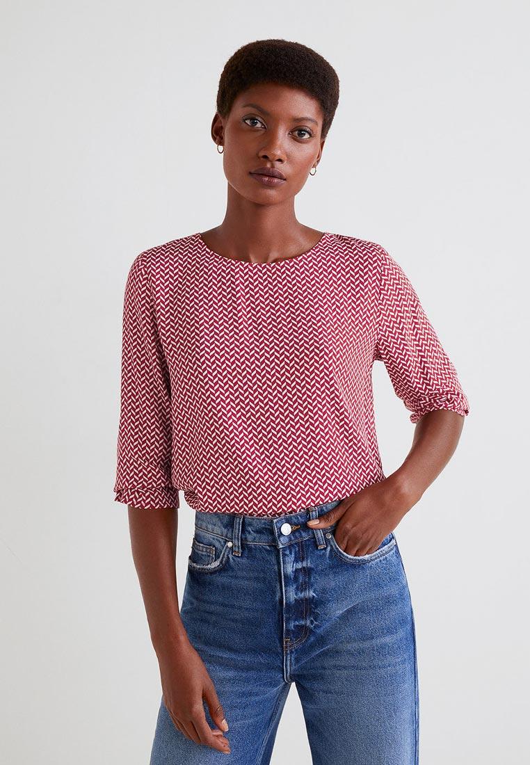 Блуза Mango (Манго) 43050746