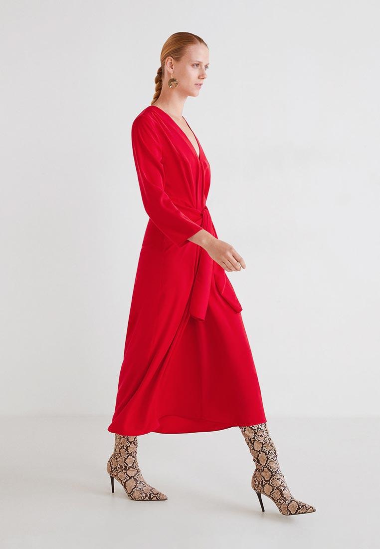 Платье Mango (Манго) 33033835