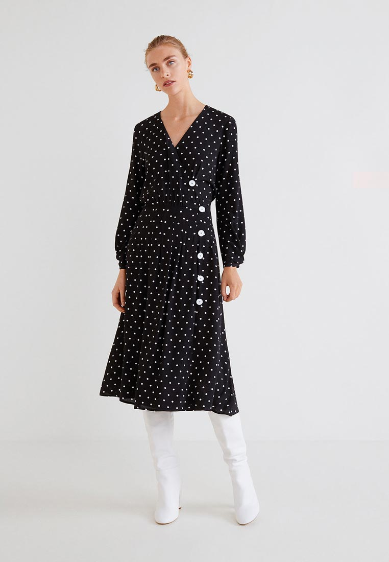 Платье Mango (Манго) 31047696