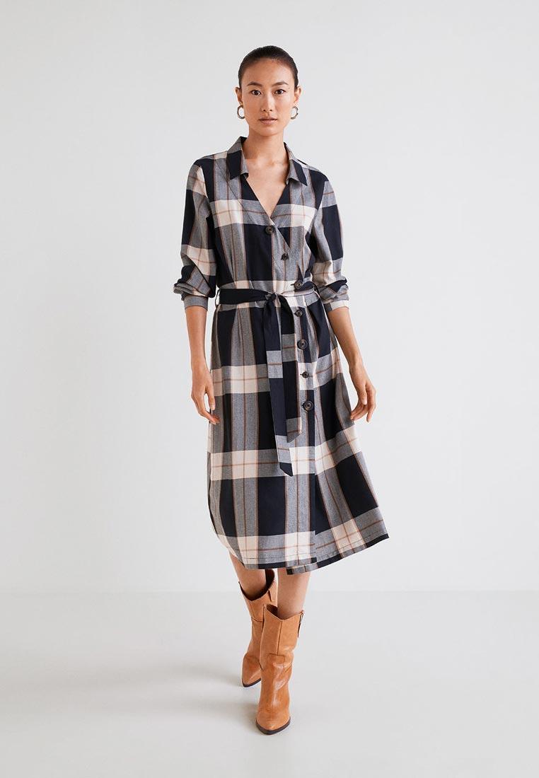 Платье Mango (Манго) 33029047