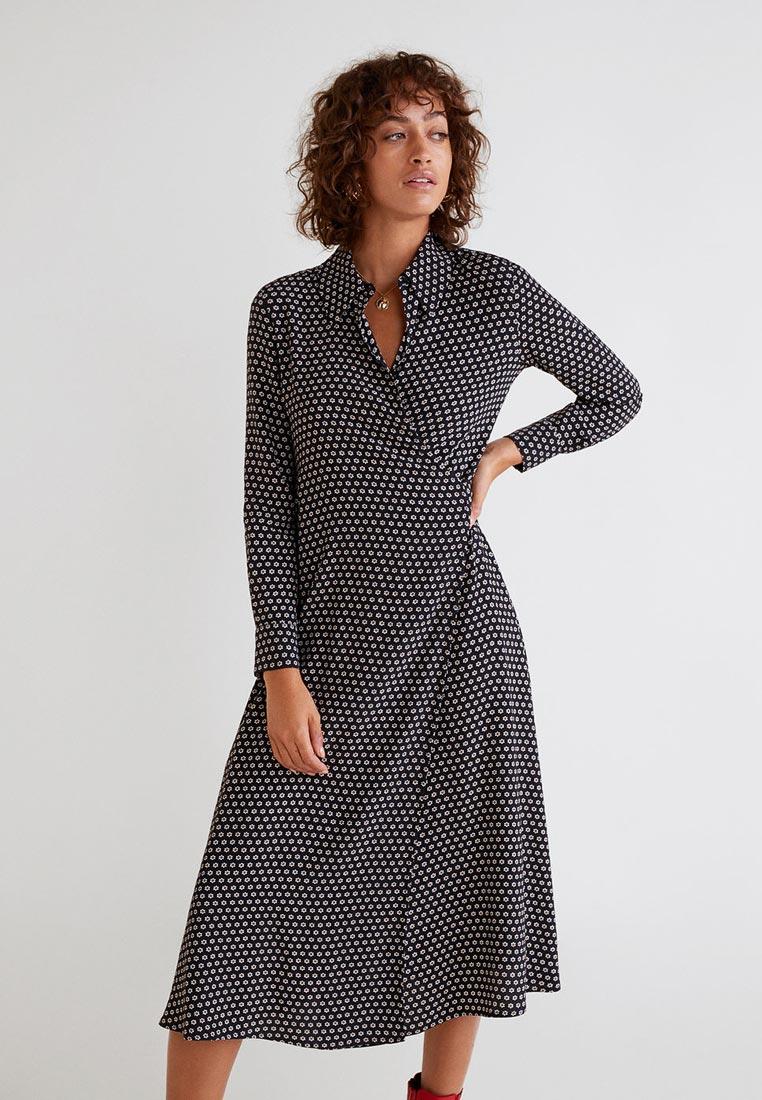Платье Mango (Манго) 31047027