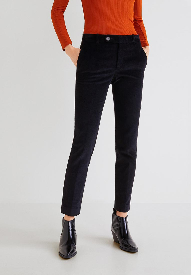 Женские спортивные брюки Mango (Манго) 31088810