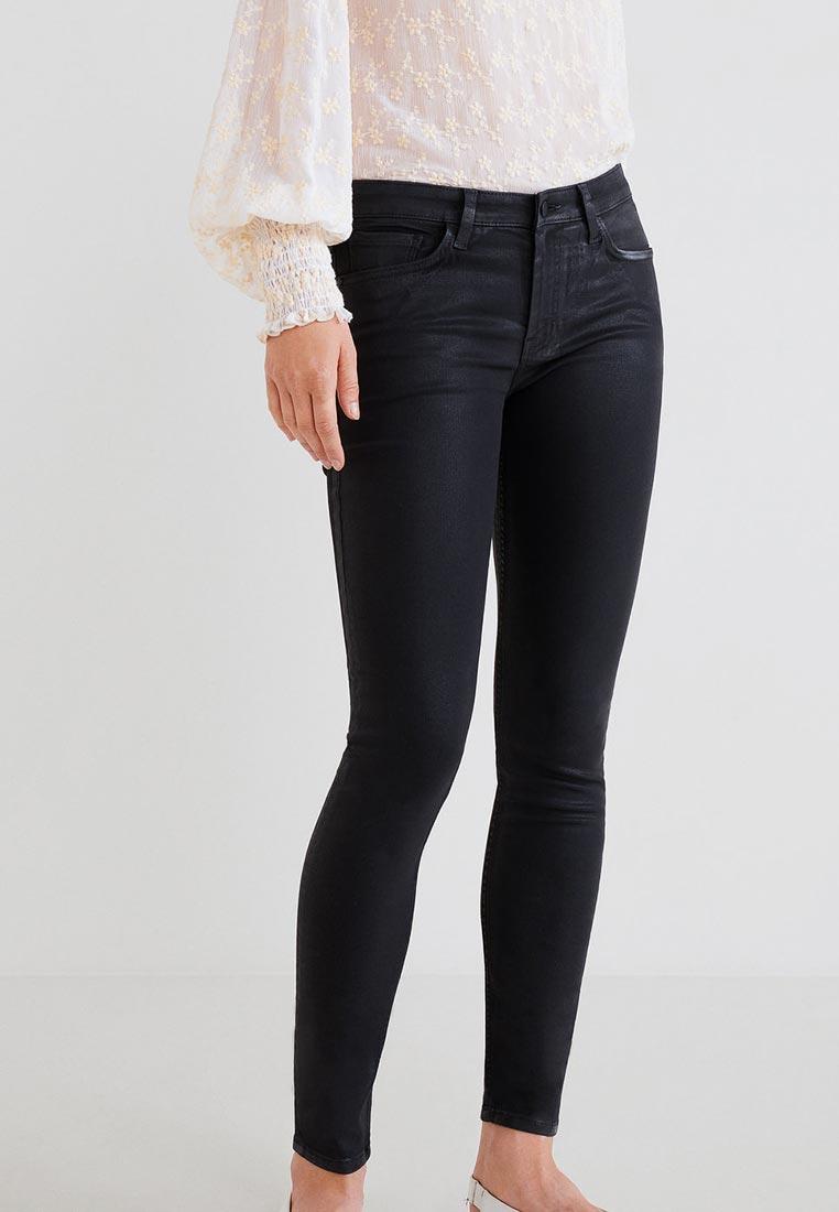 Зауженные джинсы Mango (Манго) 33097646