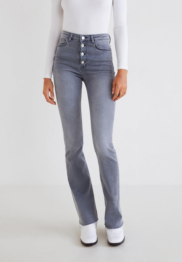 Зауженные джинсы Mango (Манго) 33075774