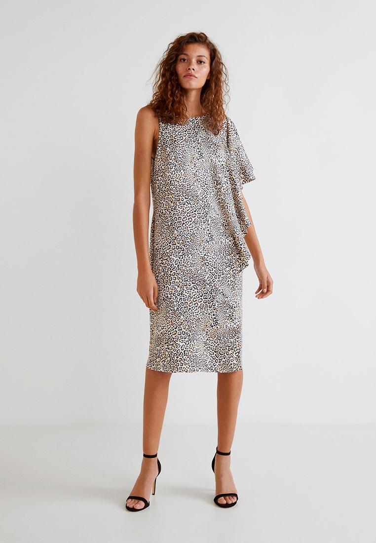 Платье Mango (Манго) 43020930