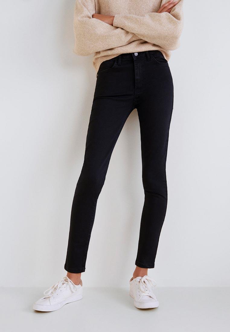 Зауженные джинсы Mango (Манго) 43000515