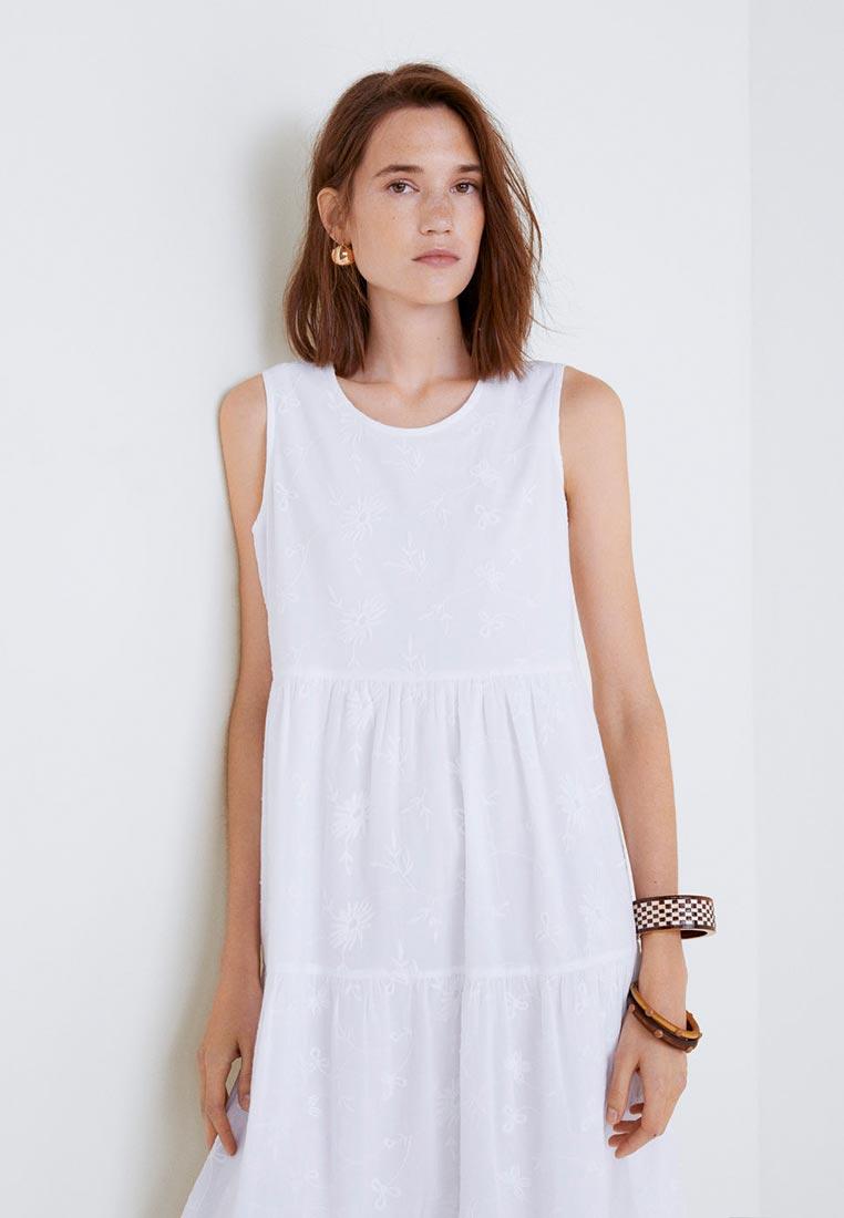 Платье Mango (Манго) 43010753