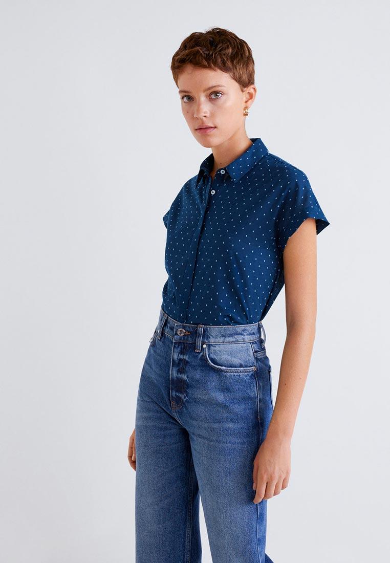 ce50f8b6 Женские рубашки Манго - купить стильную рубашку Mango в интернет ...