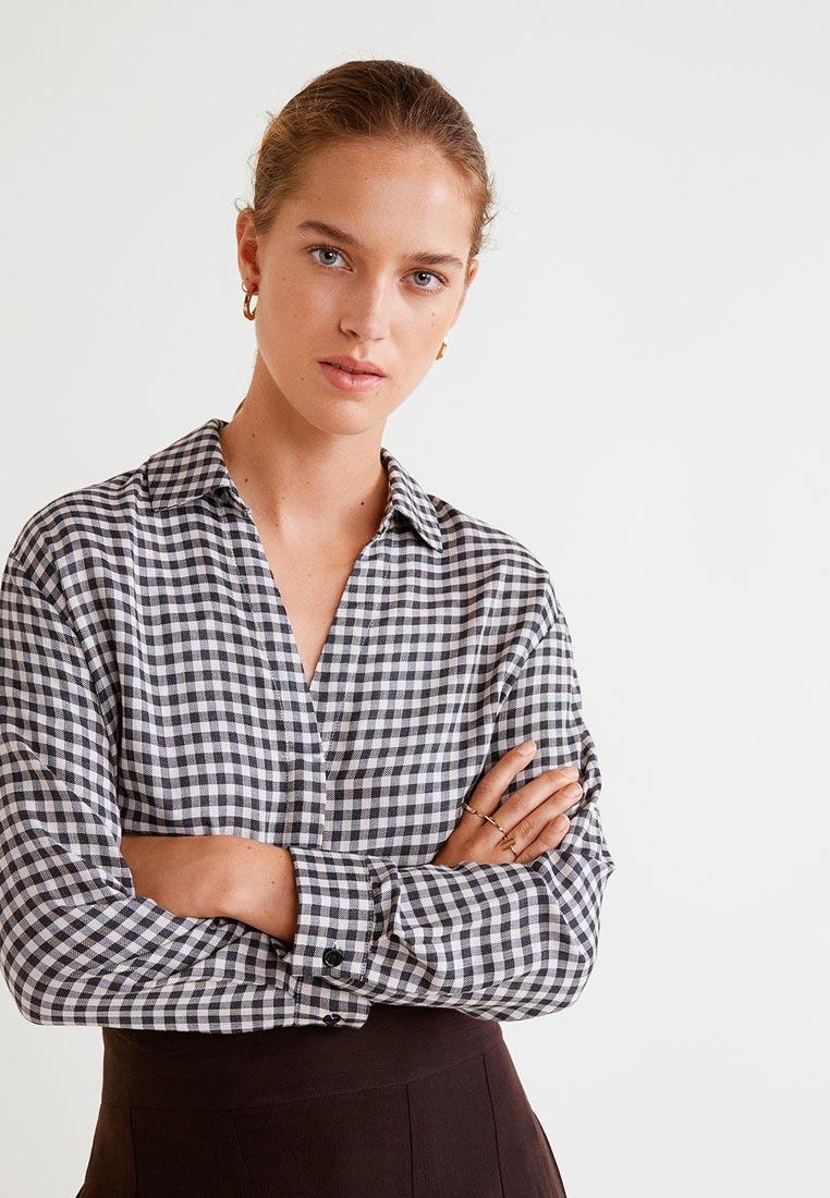 d051c91fc19 Черные рубашки - купить стильную рубашку в интернет магазине