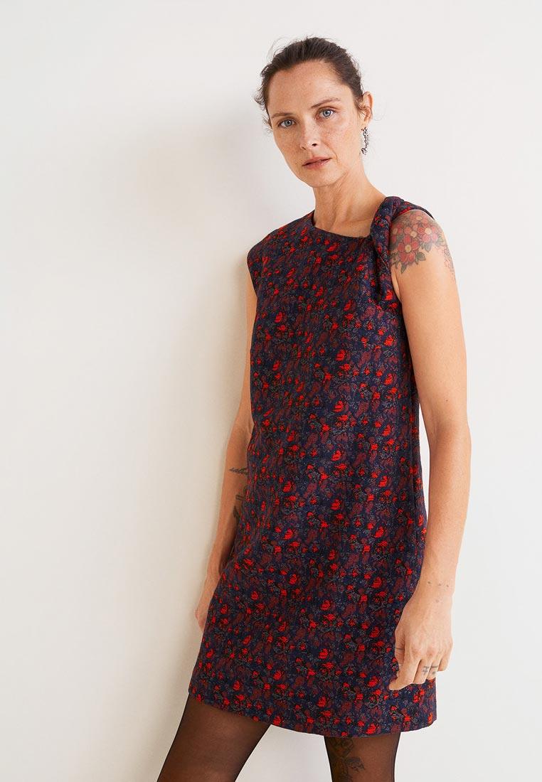 Платье Mango (Манго) 31029056