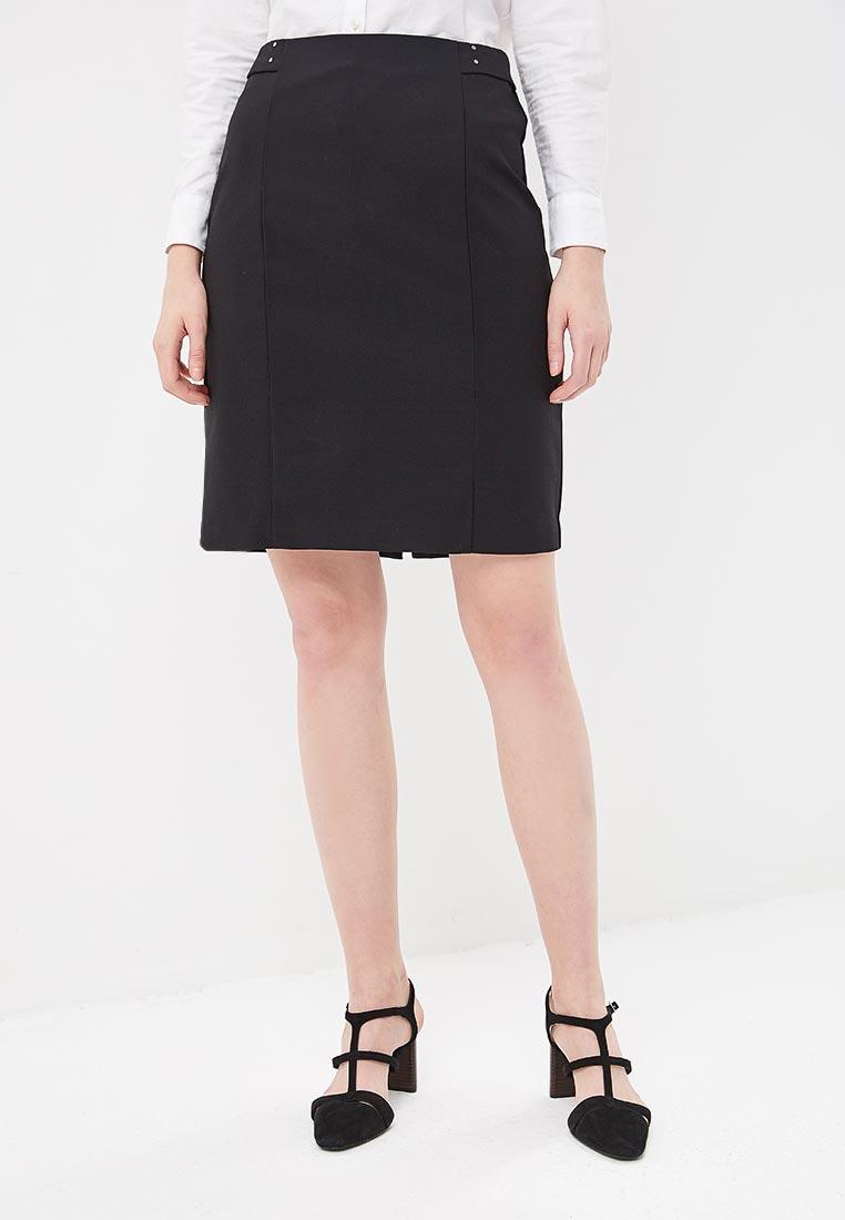 Узкая юбка Mango (Манго) 34980589