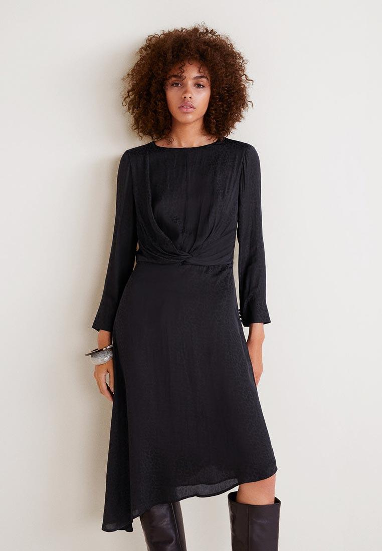 Платье Mango (Манго) 31077641