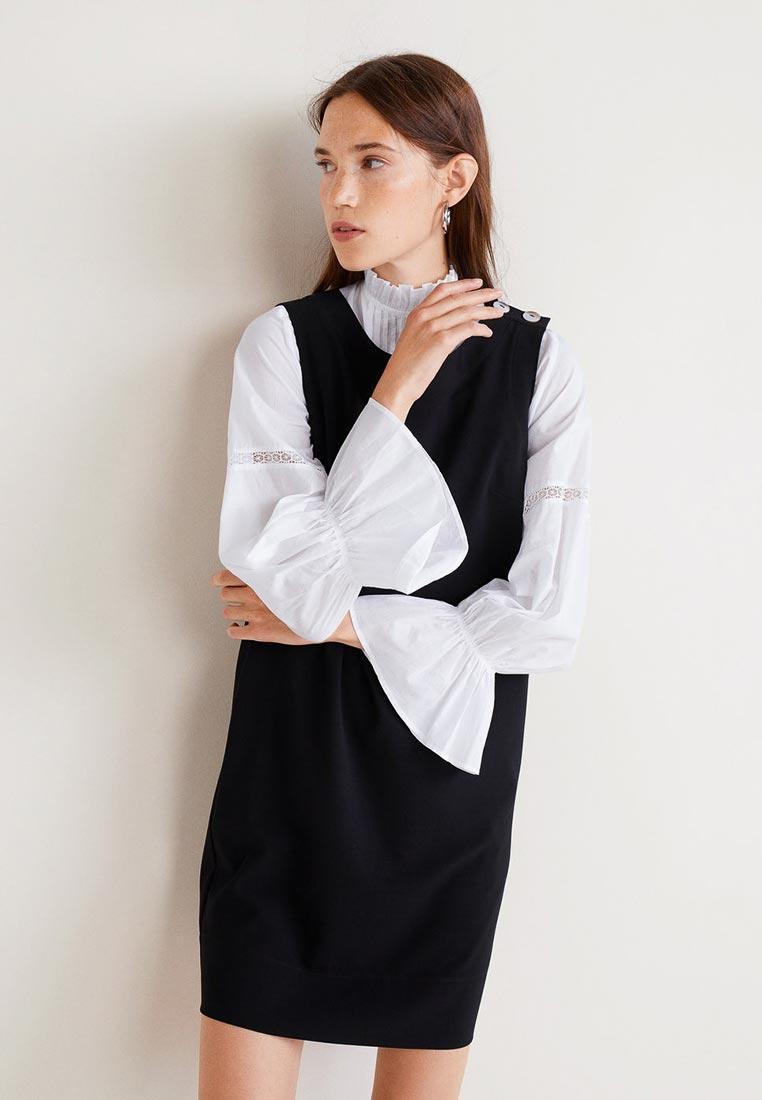 Платье Mango (Манго) 33047673