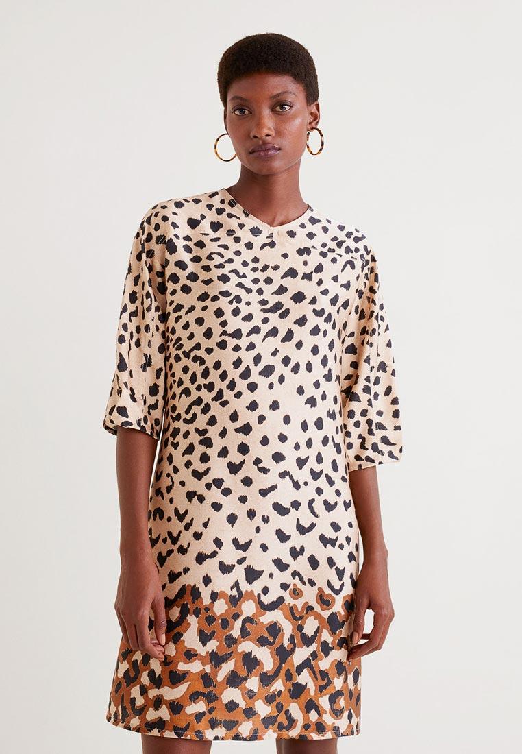 Платье Mango (Манго) 41010934