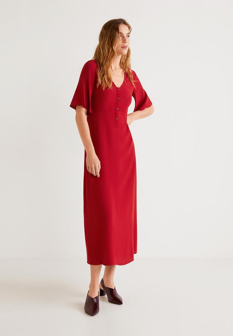 Платье Mango (Манго) 41040565