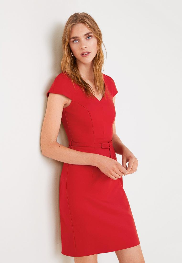 Платье Mango (Манго) 44040540