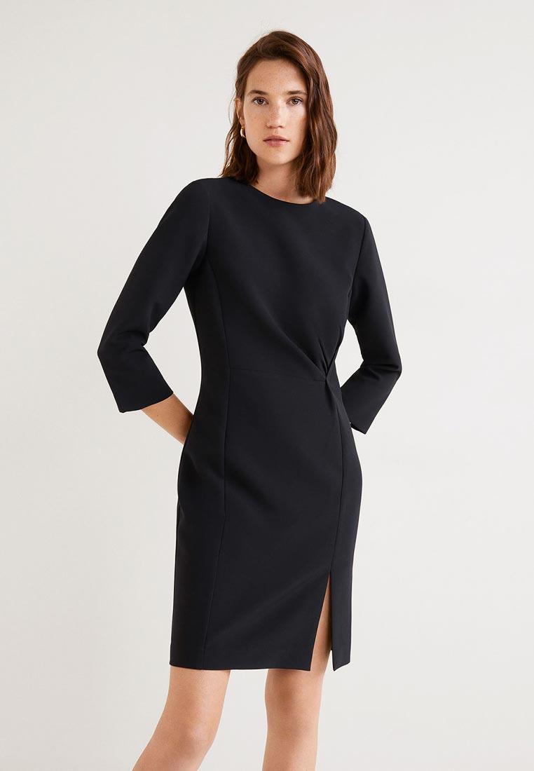 Платье Mango (Манго) 41080642