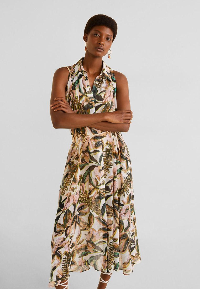 Платье Mango (Манго) 51060905