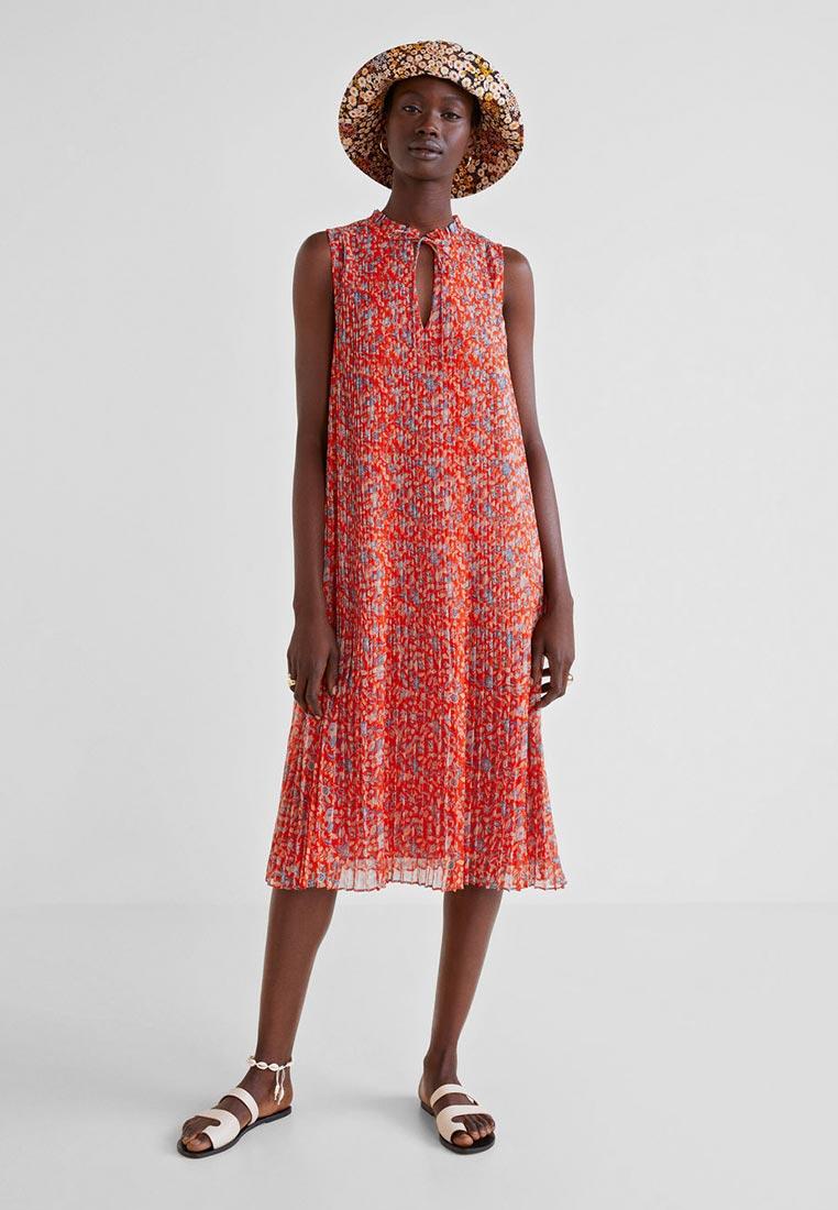 Платье Mango (Манго) 53020603