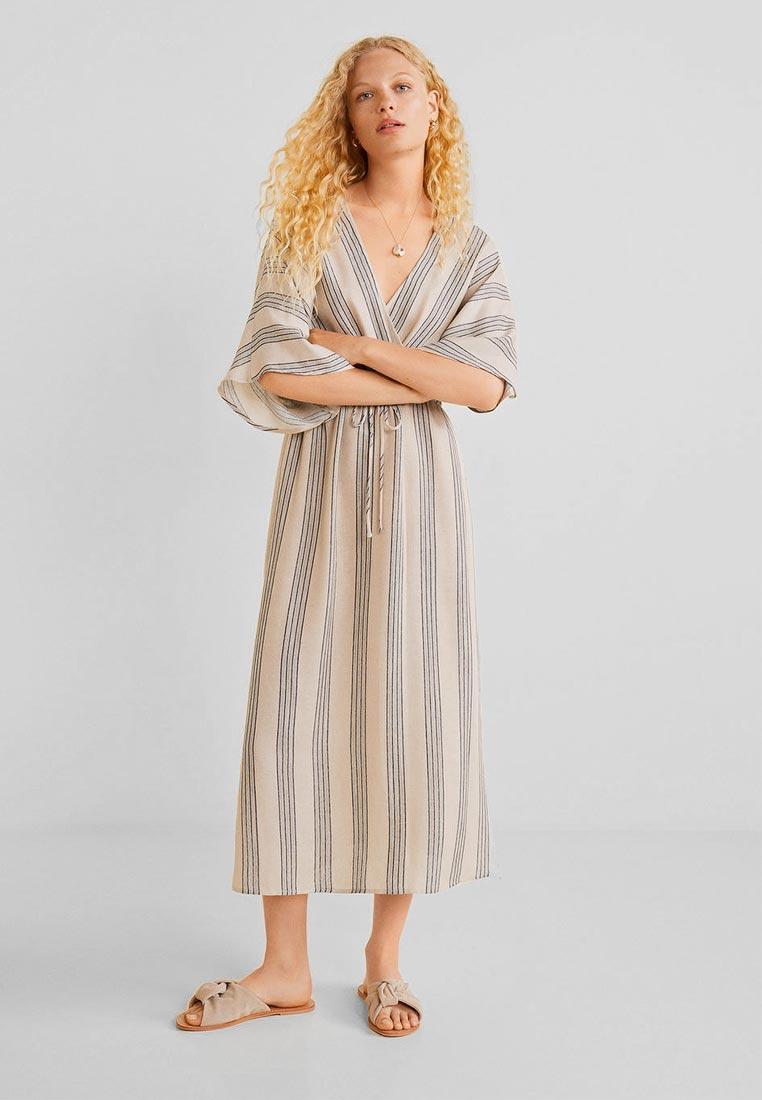 Платье Mango (Манго) 53060906
