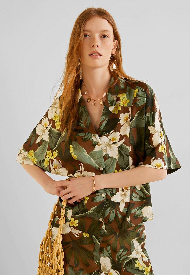 Блуза Mango (Манго) 51000943