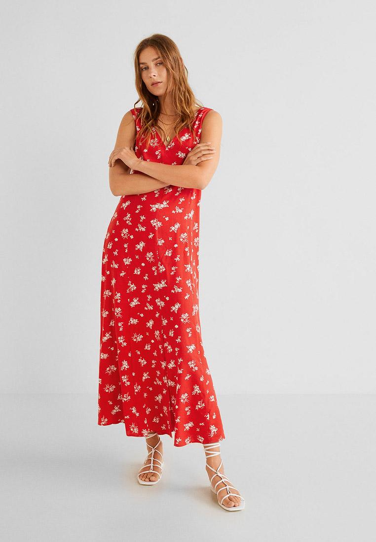 Платье Mango (Манго) 53083023