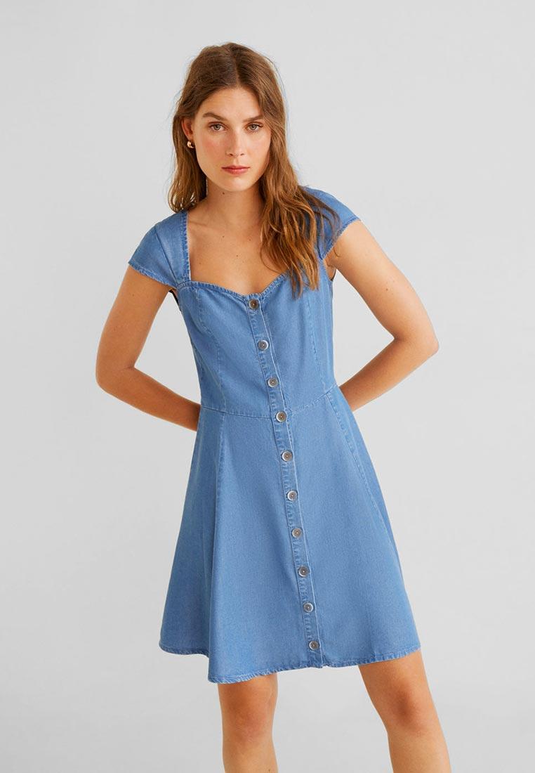 Платье Mango (Манго) 51000924