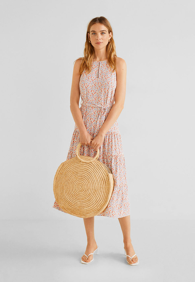 Платье Mango (Манго) 51011025