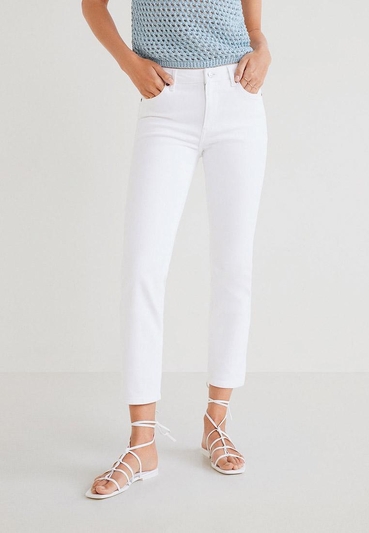 Зауженные джинсы Mango (Манго) 53000578