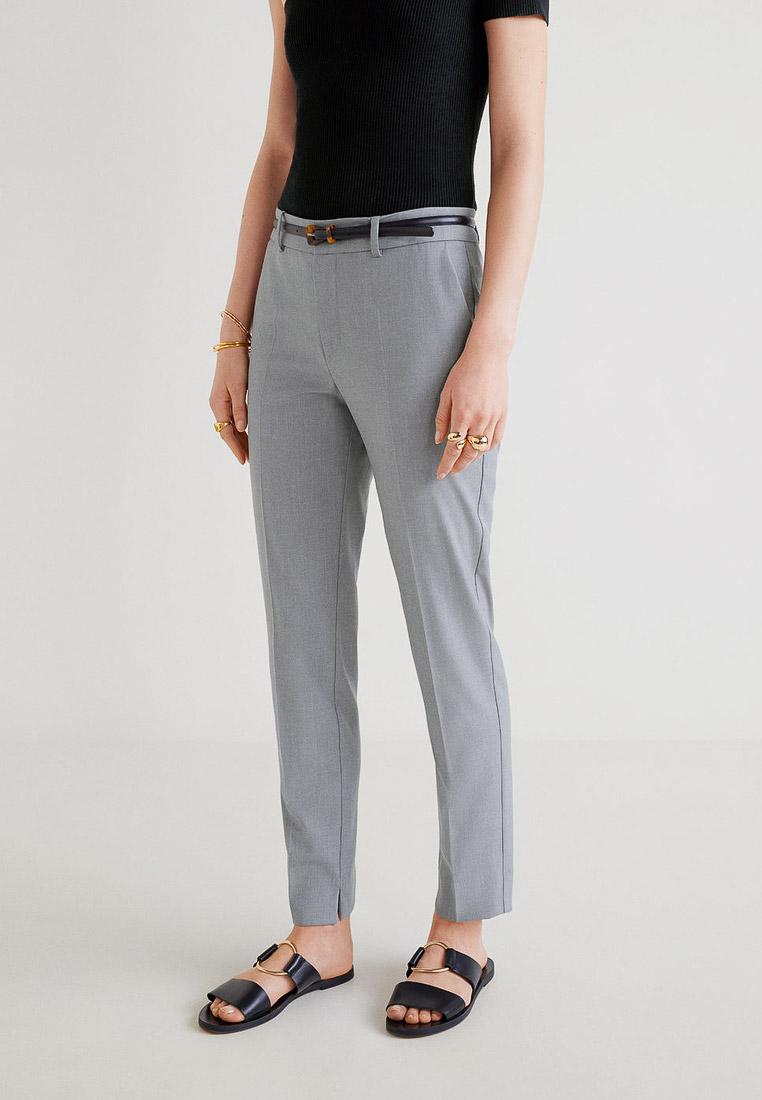Женские классические брюки Mango (Манго) 51063704