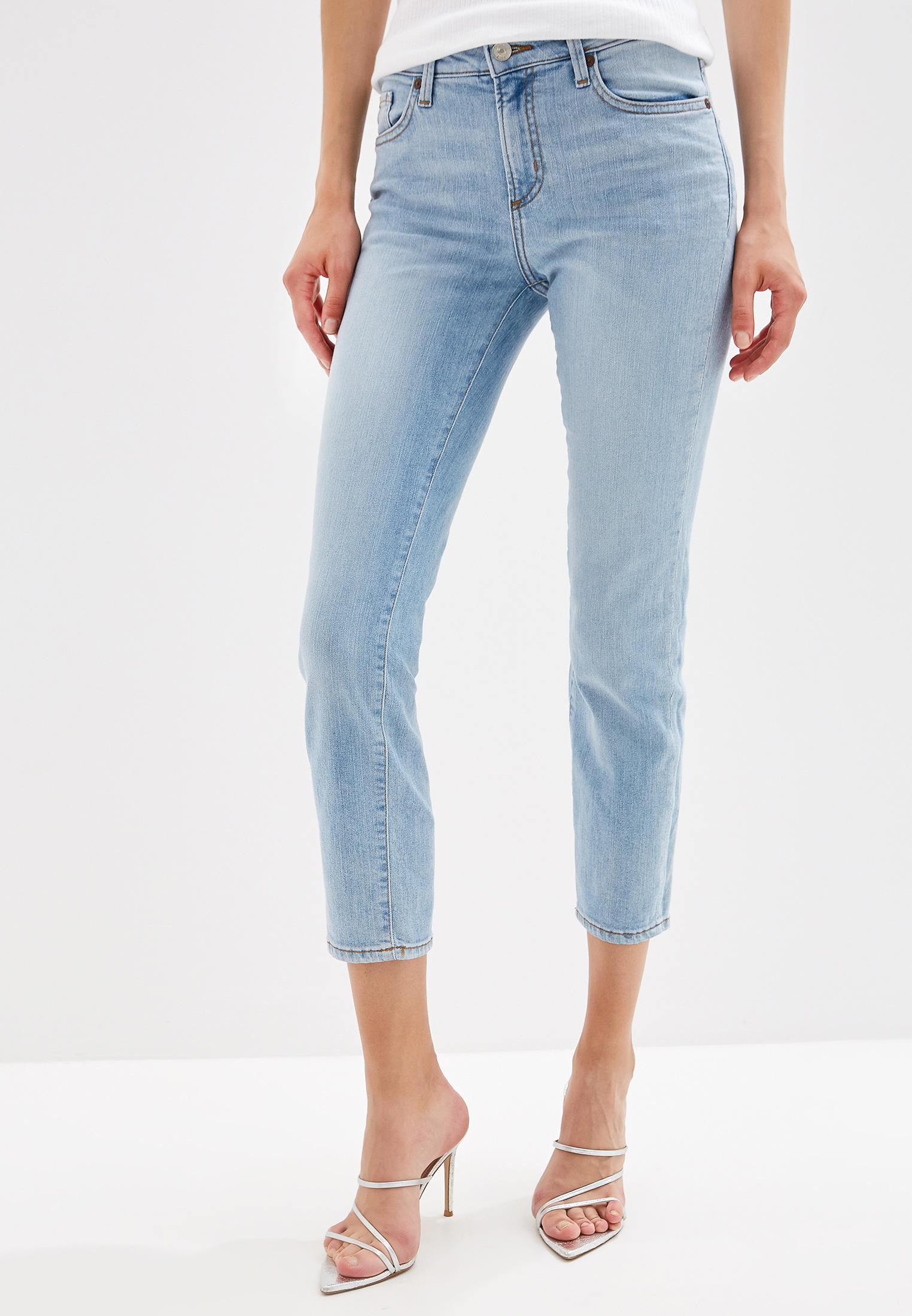 Зауженные джинсы Mango (Манго) 53010579