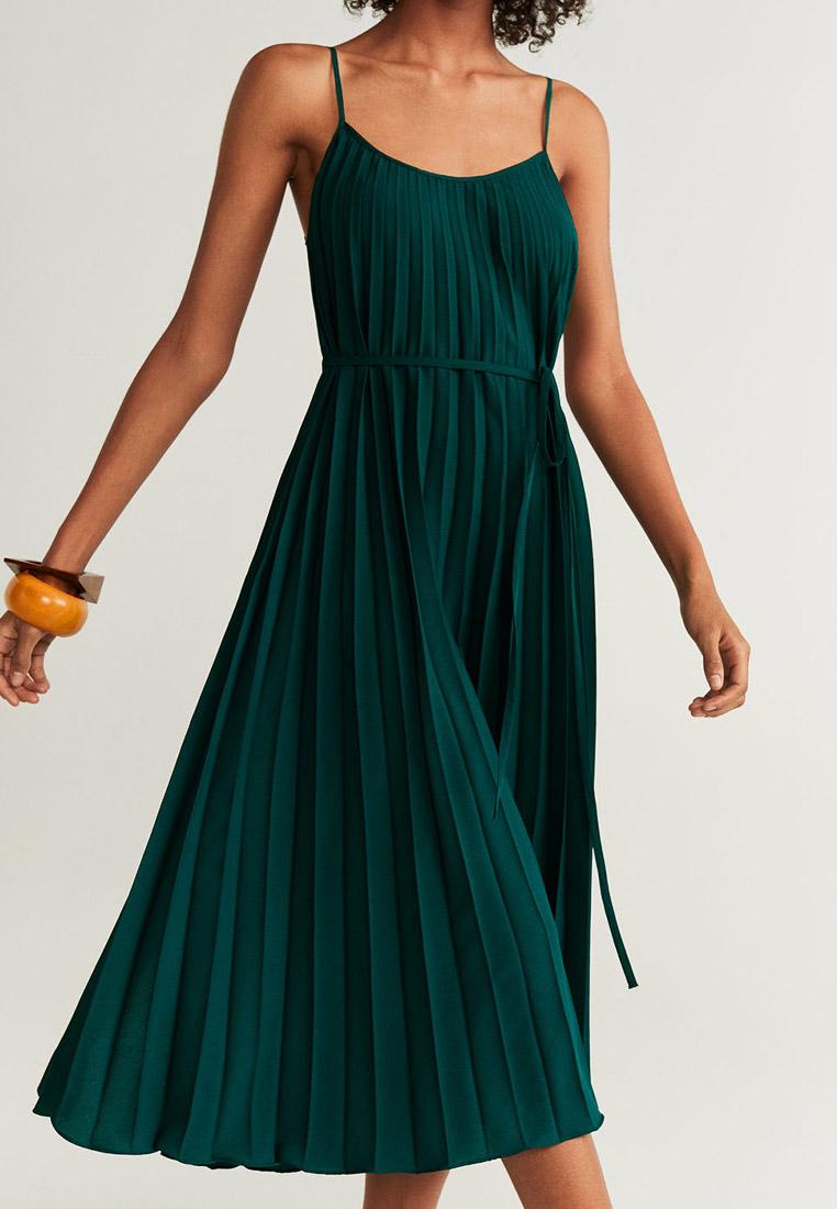 Платье Mango (Манго) 53075757