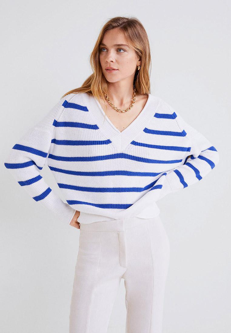 Пуловер Mango (Манго) 53050927