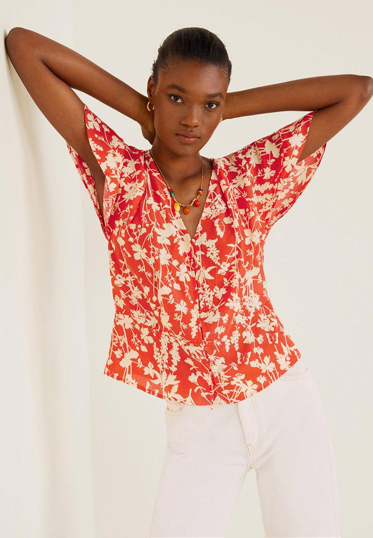 Блуза Mango (Манго) 53013049