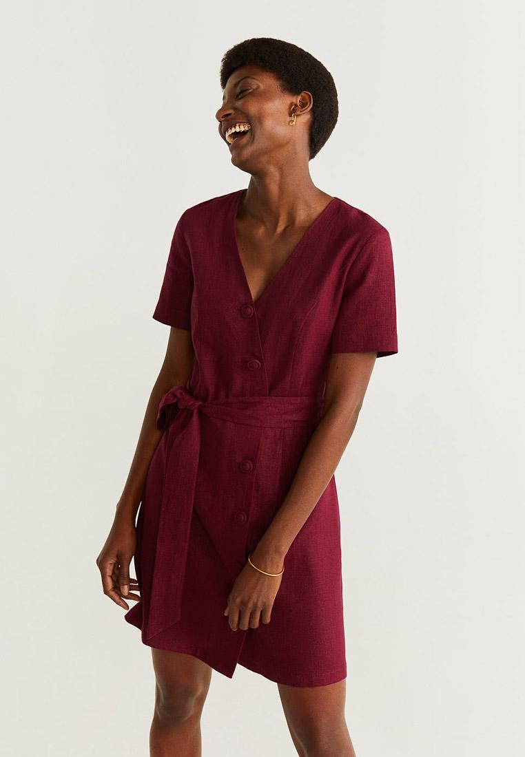 Платье Mango (Манго) 51093729