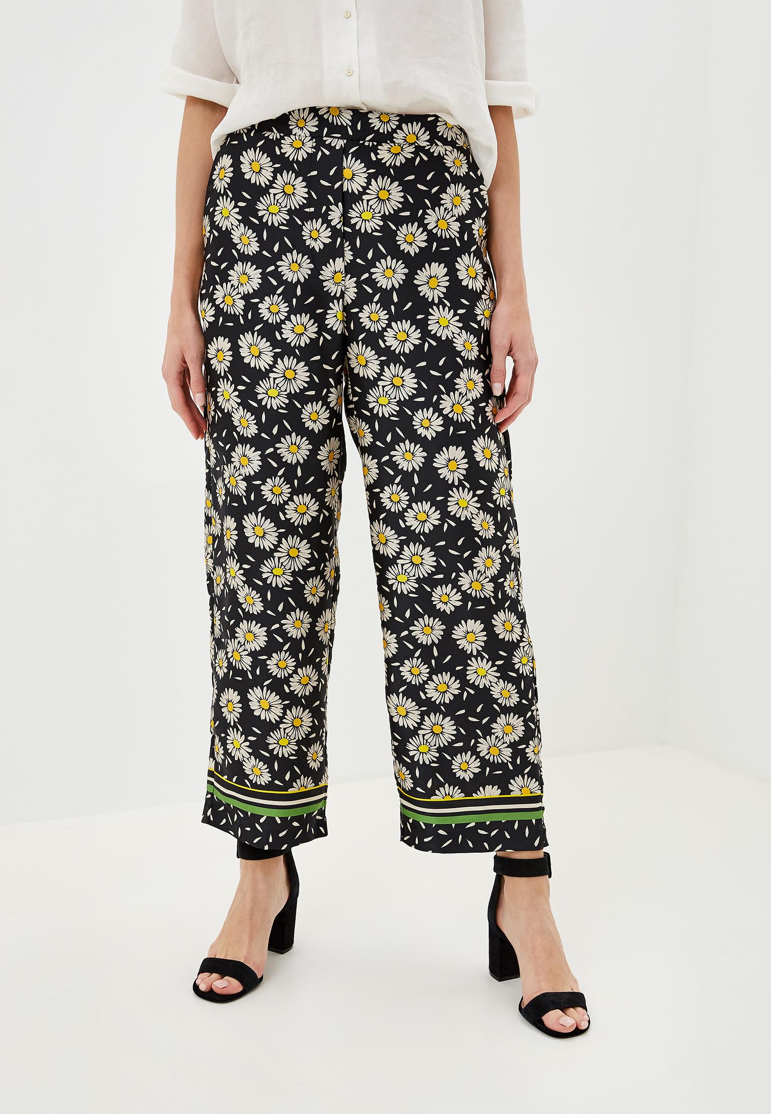 Женские прямые брюки Mango (Манго) 51063044