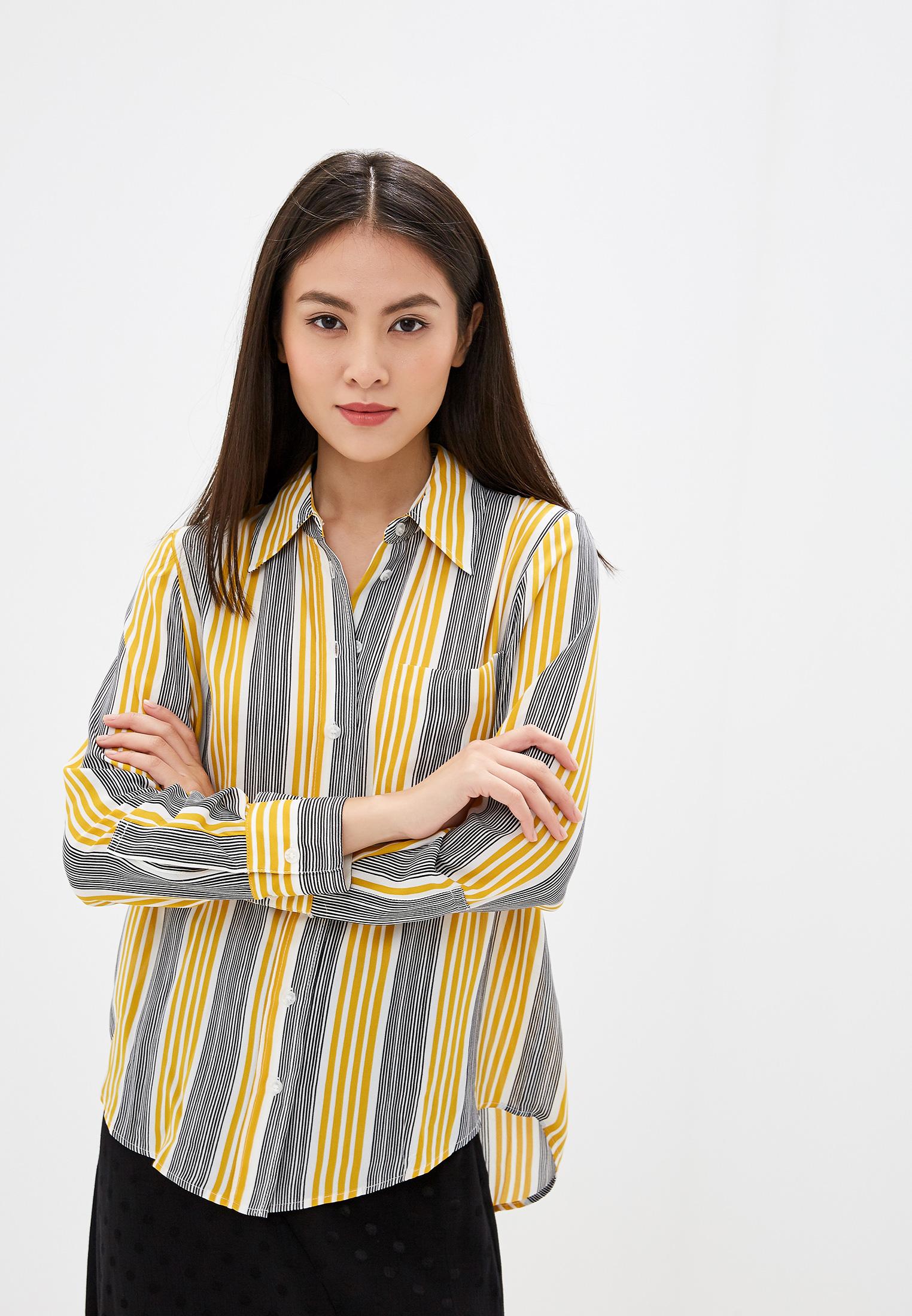 Женские рубашки с длинным рукавом Mango (Манго) 51813711