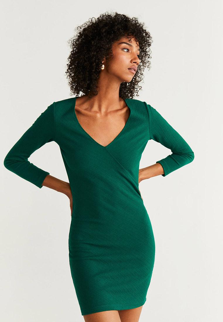 Платье Mango (Манго) 51063763