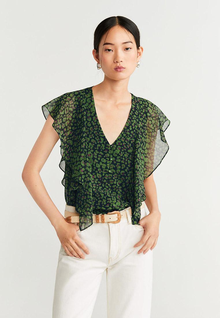 Блуза Mango (Манго) 51945032