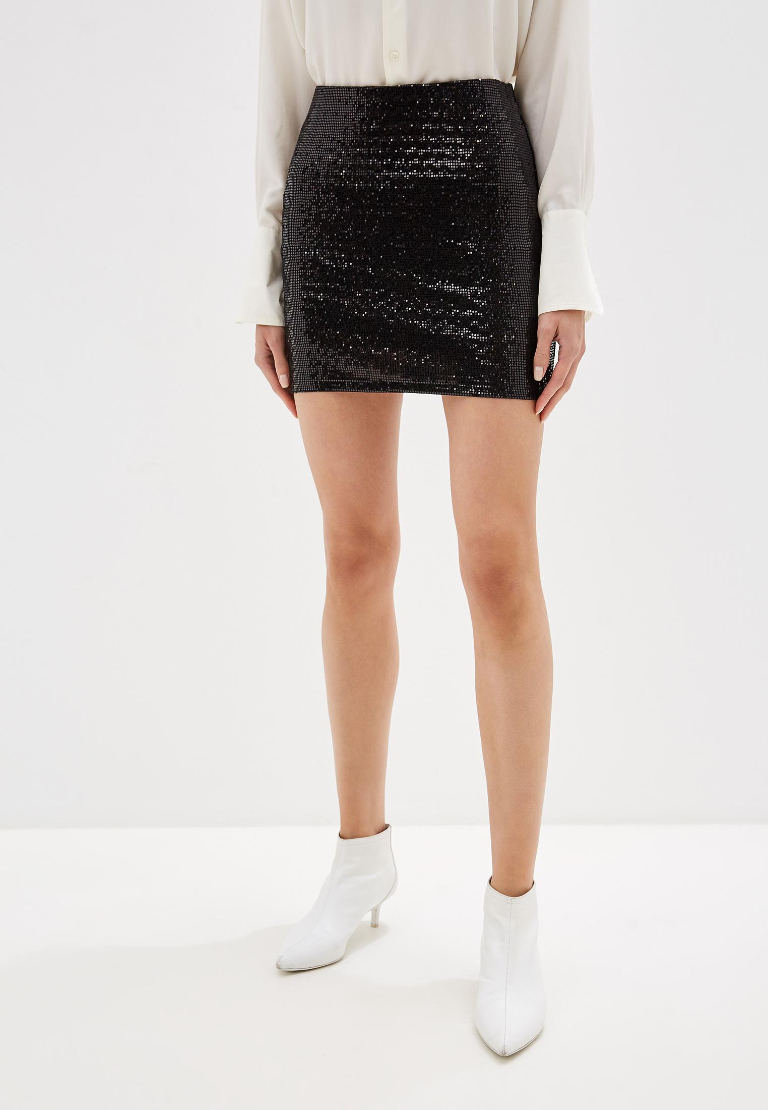 Узкая юбка Mango (Манго) 57084378